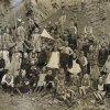 Drabenderhöher Schulkinder - Ausflug 1933