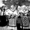 Erntedankfest Scheidt 1931