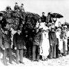 Erntedankfest - Scheidt 1935