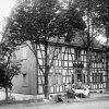 Brächen - Gaststätte Baum vor 1914