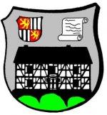 Wappen der Gemeinde Marienberghausen