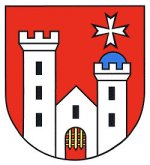 aktuelles Wappen der Stadt Wiehl